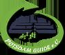 Logo: Potsdam Guide